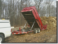 Fall/Spring Cleanup | NJDedecker Services
